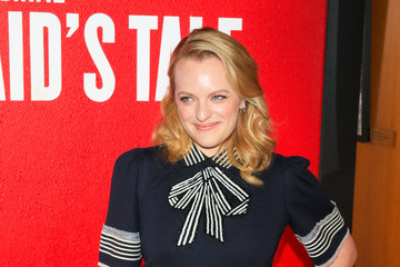 Elisabeth Moss FYC Event For Hulu's 'The Handmaid's Tale'
