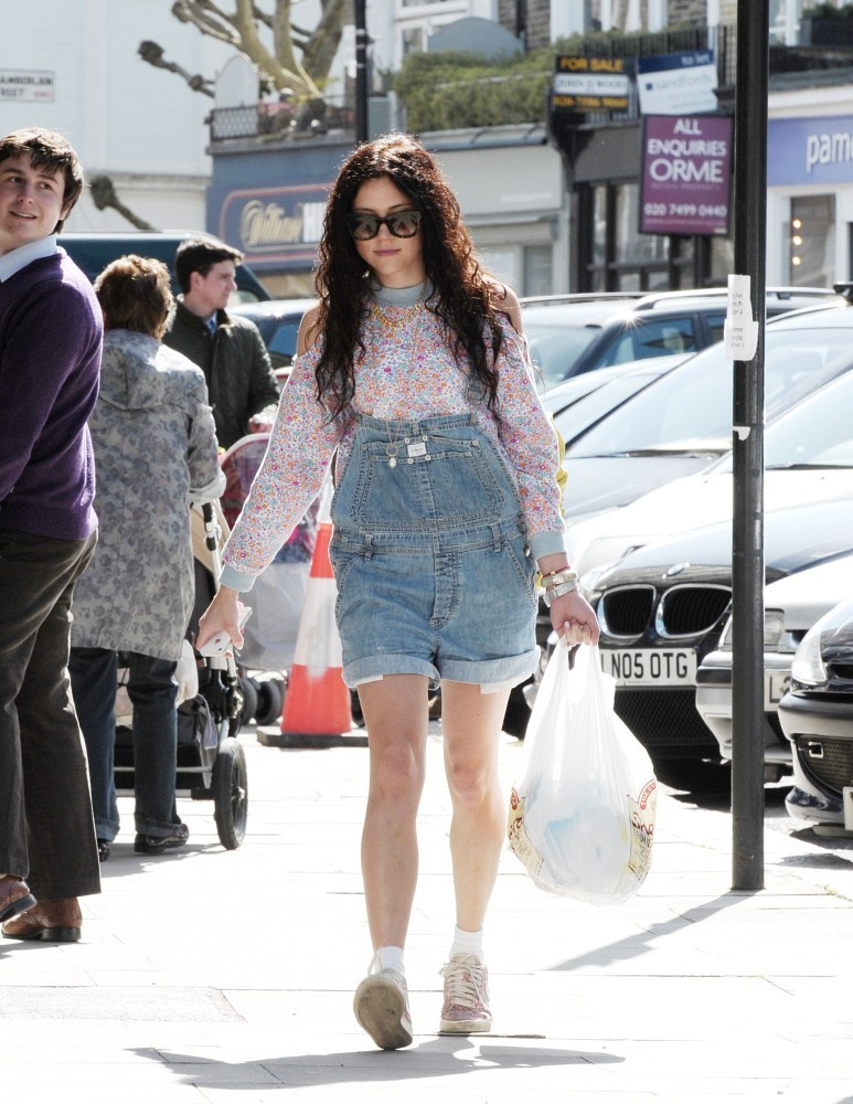 Eliza Doolittle - Eliza Doolittle Goes Shopping
