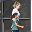 Ellen Pompeo and Stella Ivery Photos