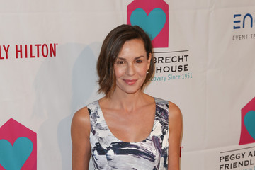 Embeth Davidtz The Peggy Albrecht Friendly House Los Angeles 26th Annual Awards Luncheon