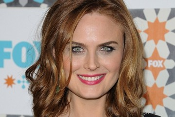 Emily Deschanel FOX Summer TCA All-Star Party