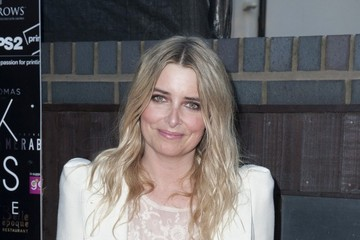 Emma Atkins Celebs at the Wreck My Dress Launch Party