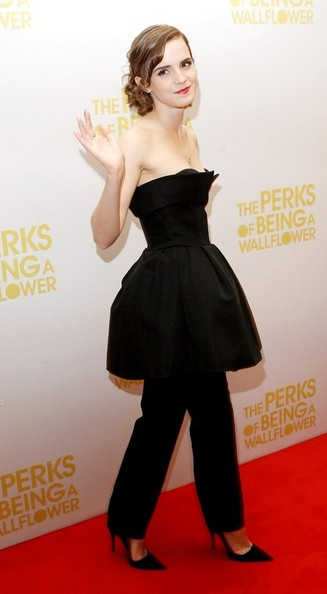 Emma Watson - 'The Perks of Being a Wallflower'