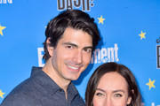 Brandon Routh Photos Photo