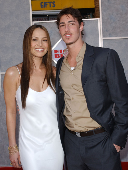 Eric Balfour Married Eric Balfour