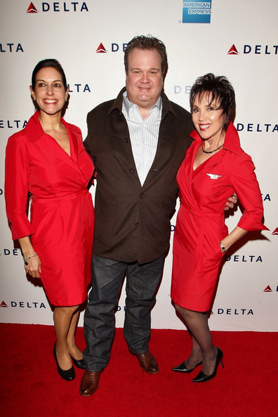Eric stonestreet photos photos the delta party at getty for Eric stonestreet house