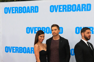 Eric Winter Premiere Of Lionsgate And Pantelion Film's 'Overboard'