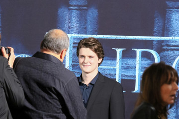 Eugene Simon Premiere of HBO's 'Game of Thrones' Season 6