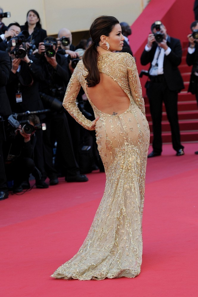 Eva Longoria - 'Le Passe' Premieres in Cannes — Part 3