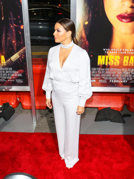 Premiere Of Columbia Pictures' 'Miss Bala'