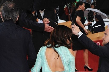 Eva Longoria 'Jimmy P.' Premieres in Cannes