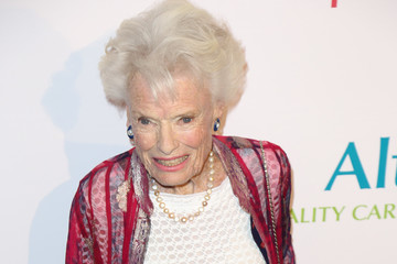 Eve Branson AltaMed Health Services' Power Up, We Are The Future Gala