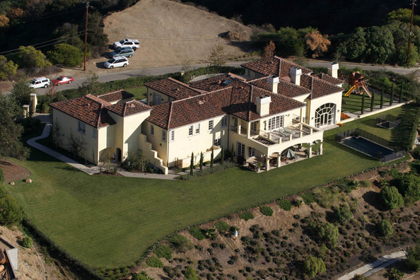 diddy house pictures celebrityhousepicturescom - 1024×683