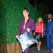 Faye Resnick Kris Jenner And Faye Resnick Are Seen Outside Cleo In Hollywood