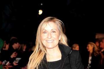 Fiona Phillips 'Hitchcock' Premiere in London 2