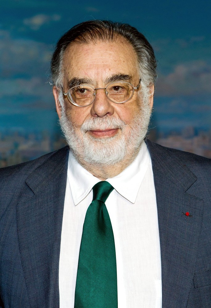 francis ford coppola photos photos francis ford coppola. Black Bedroom Furniture Sets. Home Design Ideas