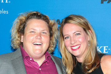 Fortune Feimster PAPER Magazine Runway Benefit for Make-A-Wish Foundation