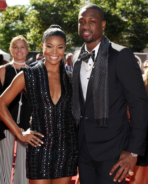 Arrivals at the ESPY Awards