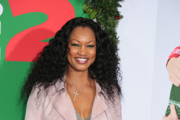 Garcelle Beauvais Premiere of Paramount Pictures' 'Daddy's Home 2'