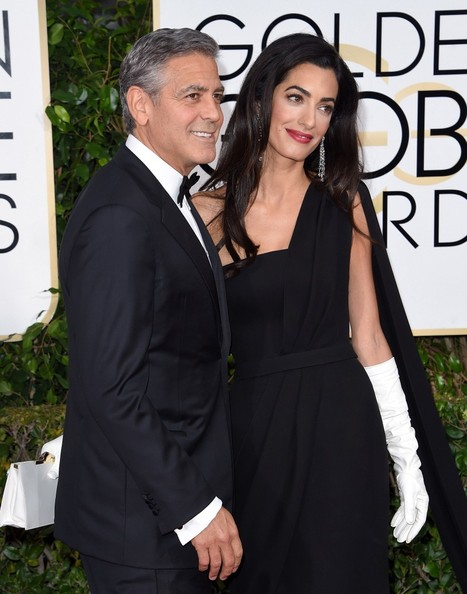 George Clooney at the Golden Globes January 2015 - Page 6 George+Clooney+Arrivals+Golden+Globe+Awards+w5vBvE8BafDl
