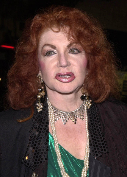 Jackie Stallone in &qu...