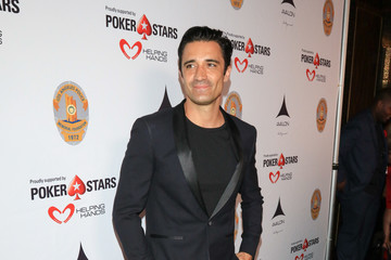 Gilles Marini Heroes for Heroes: Los Angeles Police Memorial Foundation Celebrity Poker Tournament
