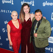 Gio Bravo 29th Annual GLAAD Media Awards Los Angeles