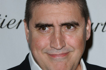 Alfred Molina Glamour Reel Moments