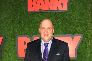 Glenn Fleshler Premiere Of HBO's 'Barry'