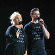 Hugh Jackman and Deborra-Lee Furness Photos
