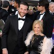 Gloria Cooper Arrivals at the 85th Annual Academy Awards