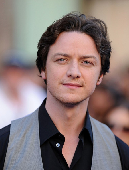 "James McAvoy in ""..."