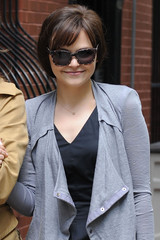 Ginnifer Goodwin Ginnifer Goodwin Gets Coffee