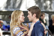 Chace Crawford and Kaylee Defer Photos Photo