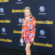 Gracie Dzienny 'Bumblebee' Premiere At TCL Chinese Theatre