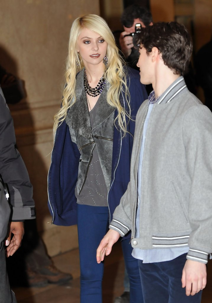 Connor Paolo Relationship Taylor Momsen Connor Paolo '