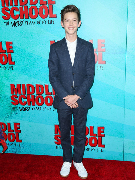 griffin gluck red band society