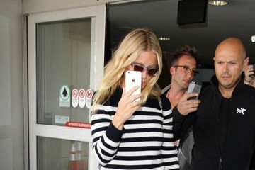 Gwyneth Paltrow Gwyneth Paltrow at LAX