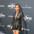 Halle Berry Premiere Of  'John Wick: Chapter 3 - Parabellum' In LA
