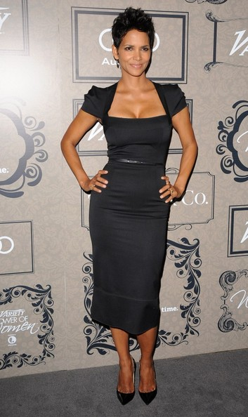 Halle Berry - Variety's Power of Women Event