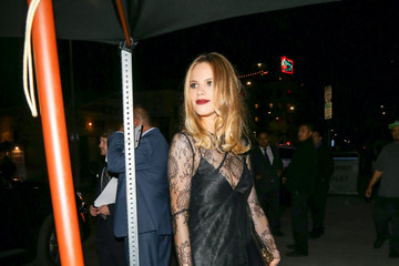 Halston Sage Halston Sage Goes Out in Hollywood