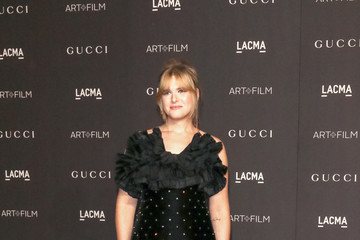 Hari Nef 2018 LACMA Art Film Gala Honoring Catherine Opie And Guillermo Del Toro Presented By Gucci