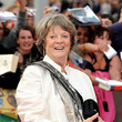 """Dame Maggie Smith """"Harry Potter and the Deathly Hallows: Part 2"""" premiere"""