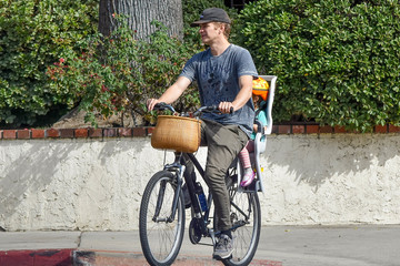Hayden Christensen Hayden Christensen Spotted in Los Angeles