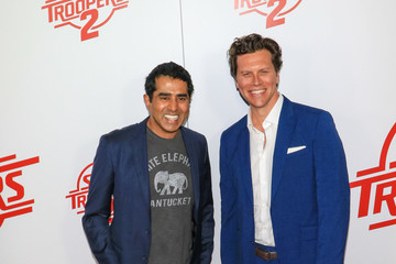 Hayes MacArthur Premiere of Fox Searchlight Pictures' 'Super Troopers 2'