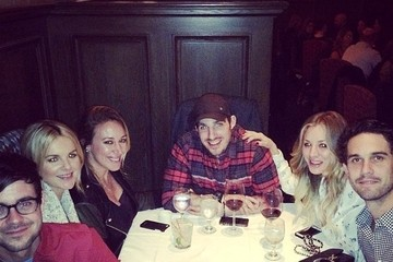 Haylie Duff Celebrity Social Media Pics