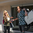 Heidi Montag Heidi Montag And Spencer Pratt Seen In Beverly Hills