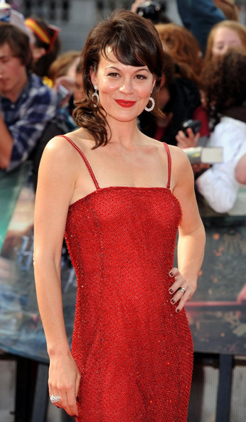 Helen McCrory Pictures -