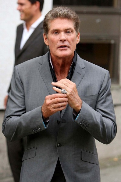 Baywatch stabilized and slowmo also Work Anniversary Meme as well David Hasselhoffs New Love Hayley Roberts Shows Legs Coachella further David Hasselhoff 64 Gushes Stunning Fianc E Hayley Roberts 36 Sizzling Skimpy Bikini Snap together with O B5Mmgi2TM. on david hasselhoff thumbs up