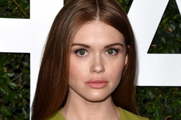 Holland Roden Arrivals at the 'Young Hollywood' Event